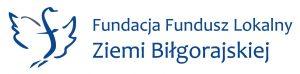 Logotyp Fundacji Fundusz Lokalny Ziemi Biłgorajskiej