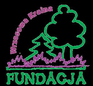 Logotyp Fundacji Wrzosowa Kraina