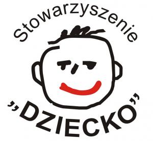 Logotyp Stowarzyszenia DZIECKO