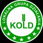 Logotyp Lokalnej Grupy Działania KOLD