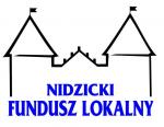 Logotyp Nidzickiego Funduszu Lokalnego