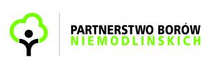 Logotyp Partnerstwa Borów Niemodlińskich