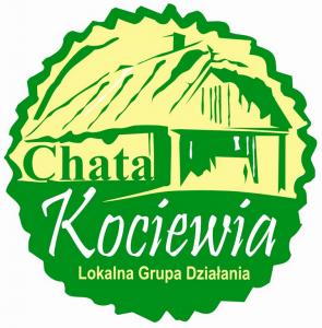 """Logotyp Lokalnej Grupy Działania """"Chata Kociewia"""""""