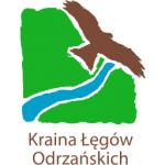 """Logotyp Stowarzyszenia Lokalna Grupa Działania """"Kraina Łęgów Odrzańskich"""""""