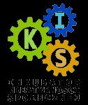 Logotyp Stowarzyszenia Inkubator Kreatywności Społecznej