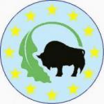 Logotyp Stowarzyszenia Samorządów Euroregionu Puszcza Białowieska