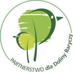 """Logotyp Stowarzyszenia """"Partnerstwo dla Doliny Baryczy"""""""