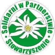Logotyp Stowarzyszenia Solidarni w Partnerstwie