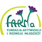 Logotyp Fundacji Aktywizacji i Rozwoju Młodzieży