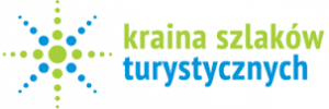 Logotyp Stowarzyszenia Kraina Szlaków Turystycznych