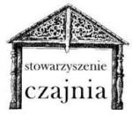 """Logotyp Stowarzyszenia """"CZAJNIA"""""""