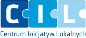 Logotyp Centrum Inicjatyw Lokalnych
