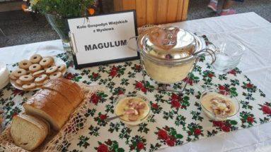 Magulum - potrawa regionalna Koziegłów