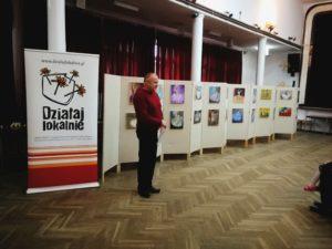 Wystawa finalna