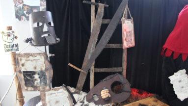 Średniowieczne narzędzia tortur