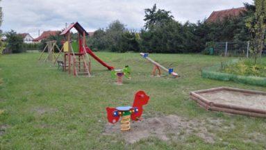 Plac Zabaw rajem dla dzieci