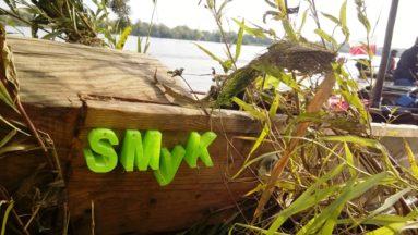 Łódka Fundacji SMK