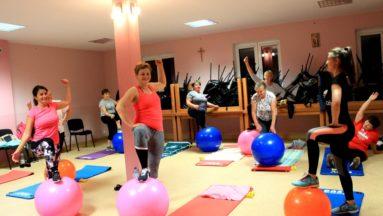 Wspólne treningi spajają i integrują grupę