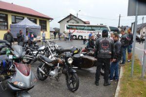 Zlot Motocyklowy wZbytkowie