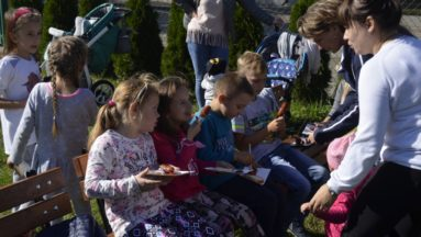 II Piknik Rodzinny