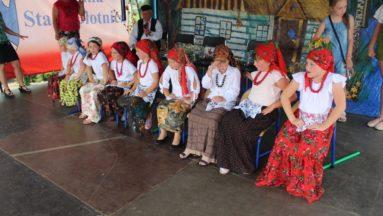 Tradycja nie zaginie, bo młodzi ludzie utożsamiają się z lokalną kulturą