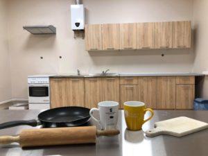 Nowa wyremontowana kuchnia 2