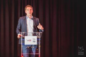 Gala Działaj Lokalnie iSpołecznika Roku