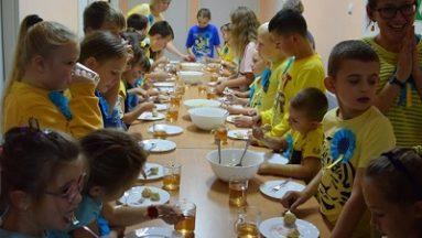 Tradycyjny czeski knedel