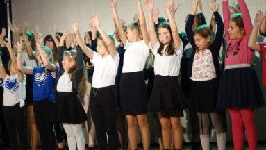 Rozśpiewajmy się dla ludzi