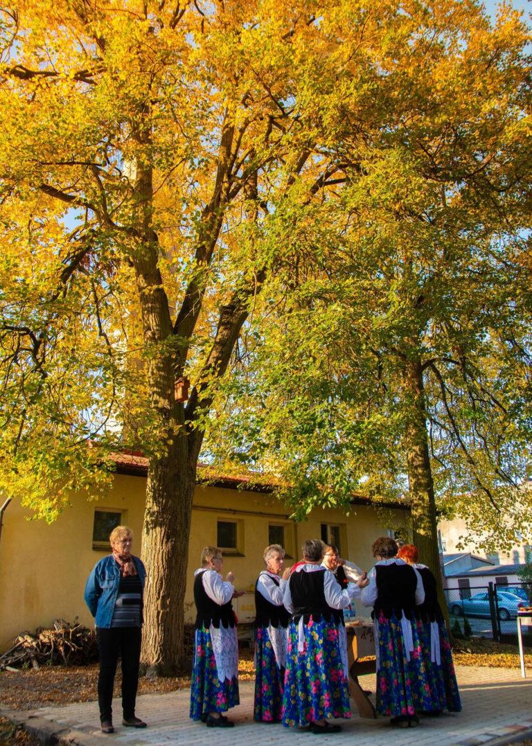 Sianowski ogród pokoleń