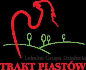 Logotyp LGD Trakt Piastów Lubowo