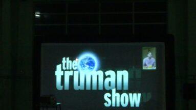 """""""Truman Show"""" w plenerowym kinie"""