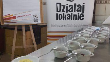 ",, Warsztaty kulinarne """