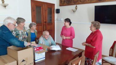 Aktywni seniorzy 2